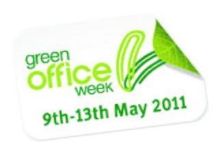 Green Office Week